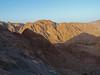 Barren mountains, Mount Sinai P1160789