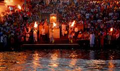 Ganga-Haridwar (ANAND Purohit PHOTOGRAPHY) Tags: india river prayer devotion ganga haridwar