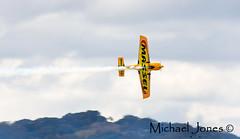Matt Hall aerobatic display (Canon-Kid) Tags: airshow matthall aerobatics canberraairport