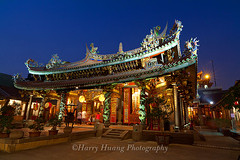 Harry_02722,,,,,,,,,,,, (HarryTaiwan) Tags: temple taiwan taipei         baoantemple      dalongdong         5d2   harryhuang  hgf78354ms35hinetnet