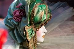 Venice Carnival #5 (germano manganaro) Tags: italien carnival venice italy italia mask carnaval mascara venise carnevale venezia venedig italie karneval maschera masque eos30d венеция ef70200f4is maskecanon