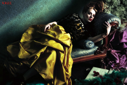 ADELE-vogue-magazine-march-2012