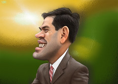 6877586393 4232939cfe m Sen. Marco Rubio, Who Tried to Paint Himself as a Working Class American, Selling FL Home for $675K