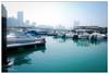 ^_^ (durooob) Tags: sea بحر قوارب يخت ميناء قارب الميناء