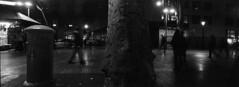 Nightlife (sinetsin) Tags: barcelona trix streetphotography 1600 hasselblad 400 nightlife pushed xpan rf rangefinders 30f56 sinetsin