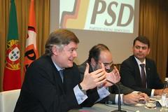 Colóquio PSD Lisboa