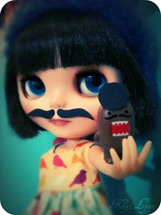 Stached!