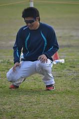 DSC_0042 (mechiko) Tags: 横浜ベイスターズ 120209 渡辺直人 横浜denaベイスターズ 2012春季キャンプ