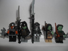 LOTR - Orcs: The Eleventh Batch (G g) Tags: soldier lego batch 11 lord lotr rings goblin soldiers warrior warriors orc sauron mordor saruman ork morgoth morannon legolordoftherings legoorc legolotr lotrlego orcsoflego mordororc