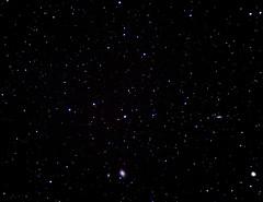 M 85 (Chuck Manges) Tags: sky night canon stars space cluster telescope galaxy nebula astrophotography orion astronomy meade Astrometrydotnet:status=solved Astrometrydotnet:version=14400 Astrometrydotnet:id=alpha20120288797339