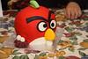 Angry Birds Birthday Cake 2