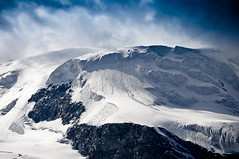 Allalinhorn (Armando Maynez) Tags: mountain snow mountains alps alpes schweiz switzerland suisse suiza nieve montaa montaas nevado allalinhorn allalin challengeyouwinner thechallengefactory fotocompetition fotocompetitionbronze
