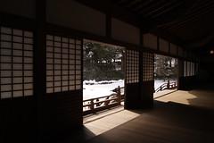 Koyasan (Mount Koya) (Crystalline Radical) Tags: world winter snow heritage temple buddhist mount koyasan koya 雪 冬 高野山 金剛峯寺
