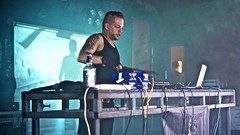 Electronic Substance Abuse at Resistanz 2012  3 (mazpho.to) Tags: industrial sheffield goth corporation cyber esa ebm electronicsubstanceabuse resistanz lastfm:event=2045726