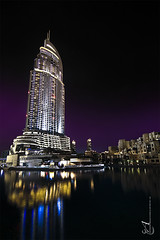 THE ADDRESS     - [ Explore'd ] (Abdulilah Al-yousef ) Tags: mall hotel dubai united uae emirates arab hotels address  the