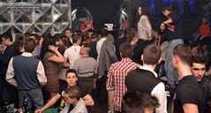 25 Februarie 2012 » DJ Lex și DJ Ago