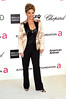 Cat Cora The 20th Annual Elton John AIDS Foundation's Oscar Viewing Party held at West Hollywood Park - Arrivals Los Angeles, California - WENN.com See our Oscars page