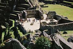 Machu Picchu 1 - 01