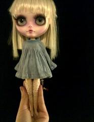 Lolli+ Melacacia Angel dress