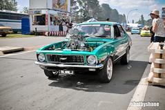 Summernats Cruisin 2012 (Shot by Shane) Tags: cars muscle australia canberra act burnouts summernats