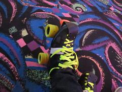 "my ""speed"" skates"