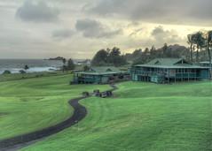 Travaasa Hana Hotel (uaruss) Tags: ocean sunset beach sunrise maui hana hdr hanahotel travaasa