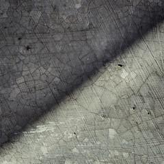 Concrete (koeb) Tags: shadow abstract concrete cracks schatten beton risse