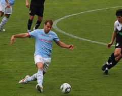 "Celta 1 Conquense 0 <a style=""margin-left:10px; font-size:0.8em;"" href=""http://www.flickr.com/photos/23459935@N06/6965448659/"" target=""_blank"">@flickr</a>"
