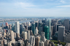 Skyline III (freshwater2006) Tags: nyc usa ny newyork skyline nikon manhattan agosto esb empirestatebuilding 2010 estadosunidos nuevayork eeuu d40 2010agostonikond40