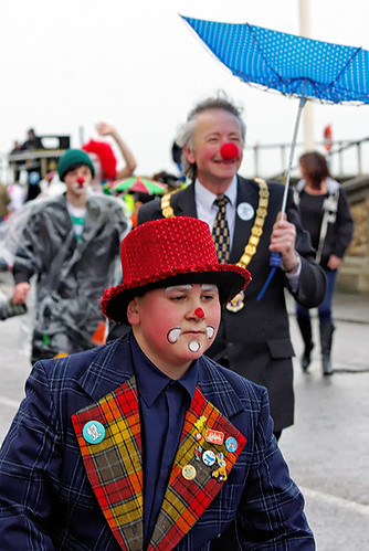 Clowns international - Shoelace