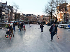 Children discover the joy of ice skating in Amsterdam (Bn) Tags: winter people cold holland ice hockey netherlands dutch amsterdam kids geotagged fun frozen chair topf50 downtown iceskating skating joy kinderen nederland freezing first canals age skate stick prinsengracht anton temperature stoel topf100 mokum occasion rare grachten pleasure skates blades winters stad harsh jordaan 2012 westertoren d66 ijs gluhwein schaatsen koud amsterdamse childern ijspret hendrick bruegel chocolademelk meester grachtengordel hollandse oudhollands 100faves 50faves pieck gekte winterse sferen holidaysvacanzeurlaub avercamp ijzers ijsplezier geo:lon=4883375 jordanezen geo:lat=52365751 ijsnota
