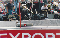 UH-OH!, you're not going anywhere, Yet! (bitemeasshole69) Tags: toronto ontario canada team automobile eagle seasonal wheels champion july 7 lastday racing exhibition lakeshore driver players cart pitstop ppg motorsports pilot bosch goodyear tyre sponsor fastcars raceday cosworth indycar molsonindy summerinthecity streetracing facesinthecrowd valvoline dutchboy torontomolsonindy burnrubber summere enginetrouble provimi arieluyendyk feeltheheat classicracing peelrubber provimiveal dicksimonracing molsonracing sundayjuly231989 indytents racingatitsbest provimiracing motorsportsextravaganza