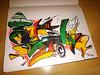 DSC03361 (OG_SLICK) Tags: black pen ink book sketch slick tag marker k2s