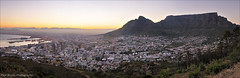 Cape Town Summer Dawn (Panorama Paul) Tags: panorama sunrise dawn capetown tablemountain devilspeak nohdr sigmalenses nikfilters nikond300 wwwpaulbruinscoza paulbruinsphotography thisistheplacethaticallhome