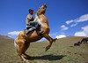 Horseman Rearing Up His Horse, Song Kol Lake Area, Kyrgyzstan (Eric Lafforgue) Tags: boy horses people horse male childhood animal horizontal youth clouds mammal person one kid asia exterior horizon profile fulllength bluesky riding innocence teenager centralasia kyrgyzstan humanbeing nomads oneperson horseriding colorphoto bridle horseman kyrgyzrepublic kirghizistan kirgistan 9503 rearingup kirghizstan kirgisistan قيرغيزستان nomadiclifestyle киргизия キルギスタン quirguizistão songkollakearea