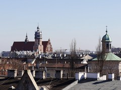 DSC04680_jnowak64 (jnowak64) Tags: poland polska krakow cracow mik malopolska marzec kosciol architektura kamienica krakoff wzgorzewawelskie