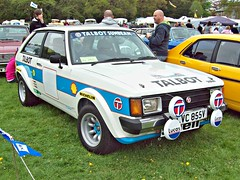 359 Talbot Sunbeam 1600Ti (1980) (robertknight16) Tags: british chrysler 1970s 1980s talbot worldcars