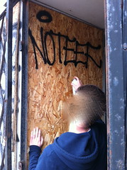 NOTEEF x Galerie F (billy craven) Tags: chicago de graffiti amuse kwt galerief noteef