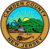 Camden County seal