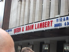 DSCF1850 (shootingdaggers) Tags: queen adamlambert july14th2012