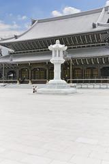 / Stone carving  - Japanese GardenArt - ()  (() Art Project) Tags: sculpture art architecture garden japanese buddhist fine arts royal stonecarving carving frog engraving temples oriental  shrines japaneseart stonestatue hyogo               nenbutsushu