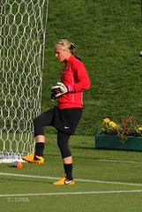 Ashlyn Harris - 4 (ssandralunaa) Tags: sports soccer washingtonspirit skybluefc nwsl uswnt action photography