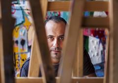 Xavi García ©Alberto Verdú Martínez