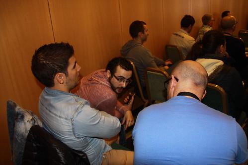 Fotos do Congresso ITSF em Portugal 054