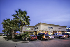 290 at 6 Phase I 3 (Mabry Campbell) Tags: usa building retail architecture digital photography design us photo texas photographer exterior realestate unitedstates image f14 tx houston photograph commercial april 100 bluehour shoppingcenter client nav fineartphotography exteriors 2014 architecturalphotography 17mm commercialphotography commercialrealestate commercialproperty commercialexterior harriscounty architecturephotography 100sec houstonphotographer tse17mmf4l mabrycampbell april42014 290at6 20140404h6a0170