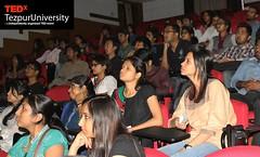 TEDx Tezpur University v1.0 (sharma.puneet_16) Tags: tezpur tedx tezpuruniversity tedxtezpuruniversity