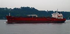 STI Meraux (Nicober!!!) Tags: canada river ship quebec scorpio stlawrence stlaurent sti tanker tankers fleuve meraux oilchemical