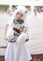 DSC01190 (-CHENG) Tags: anime cosplay coser cos a7 pf