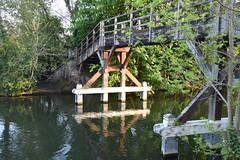 Hurley Bridge 1 (rq uk) Tags: bridge thames reflections river nikon d750 riverthames hurley thamespath afsnikkor28300mmf3556gedvr nikond750 rquk