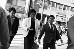 Shinjuku, Tokyo (fabiolug) Tags: street leica people blackandwhite bw men monochrome japan 35mm japanese tokyo blackwhite shinjuku asia suits streetphotography tie rangefinder suit summicron monochrom biancoenero leica35mm leicam 35mmsummicronasph leicasummicron summicron35mmf2asph 35mmf2summicronasph summicronm35mmf2asph mmonochrom leicammonochrom leicamonochrom